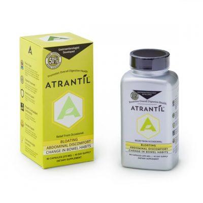 Atrantil Box Bottle