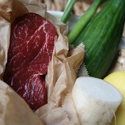 steak tataki ingredients