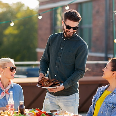 Grilling and Your Microbiome