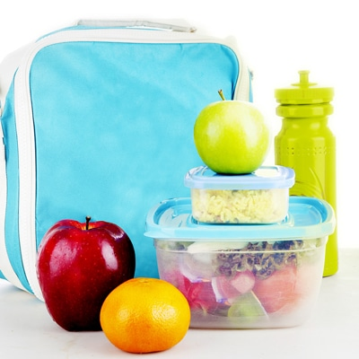 The Ultimate Guide to Packing School Lunches