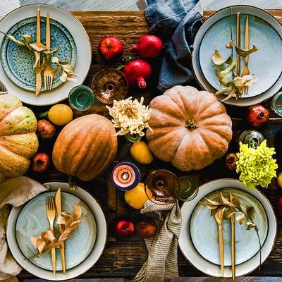 Polyphenols & Holiday Dishes