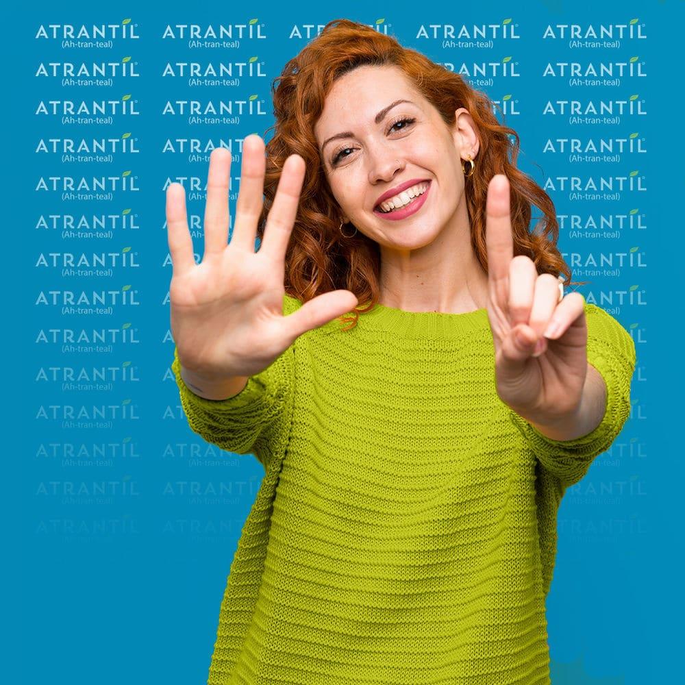6 Reasons You Should Choose Atrantil
