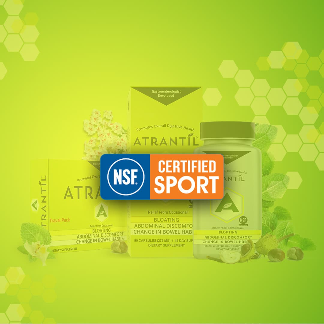 What It Means to be NSF Sport Certified