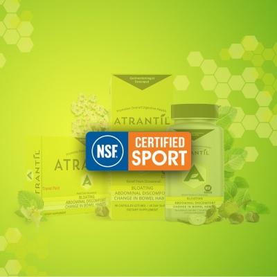 NSF Certified Sport Atrantil