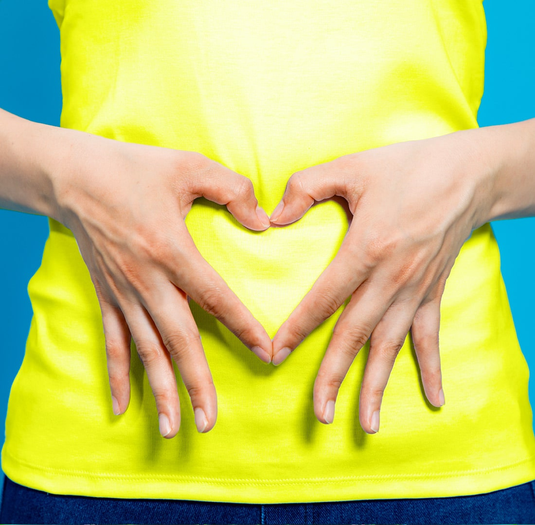 The Path to a Healthy Heart Starts in Your Gut