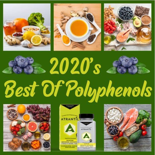 2020\'s Best of Polyphenols