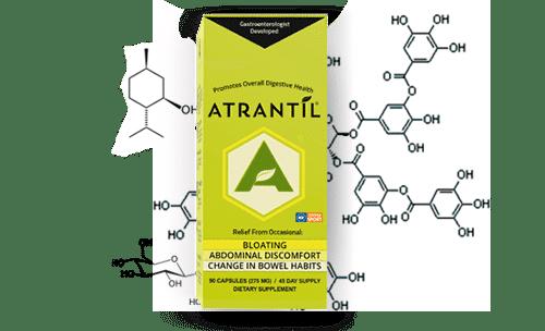 Get Relief Try AtrantÍl